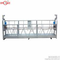 Wholesale Mechanical Convenient Electric Suspended Platform Easy To Operate from china suppliers