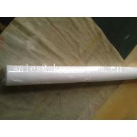 Silicone rubber sheet for solar energy laminating machine maximum 3.8m wide