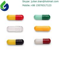 Wholesale joined or separated hard gelatin empty gelatin capsule shell from china suppliers