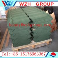 Wholesale New Building material Stone Coated Roof Tile -Roman Tile from china suppliers