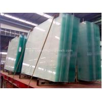 China Large Tempered Tinted Tempered Glass Walls 6mm 8mm 10mm For  House Window wholesale
