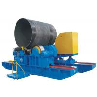 Wholesale Anti Creep Fit Up Welding Rotator , Tank Pressure Vessel Pipeline Welding Machines from china suppliers