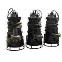 Wholesale electric submersible dredge pump waste water disposal pump from china suppliers