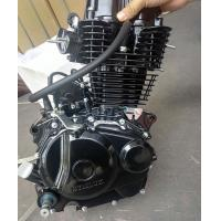 Wholesale Air Cooling 250CC Two Wheel Motorcycle Engine High Durability Long Service Life from china suppliers