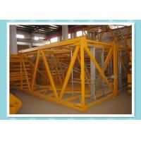 Custom Construction Tower Crane Mast Section for Liebherr 256HC
