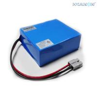 Wholesale IP65 Lithium Bike Battery , Electric Motorbike Battery Waterproof PVC Case from china suppliers