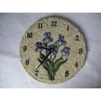 Quality Polyresin Clock for sale