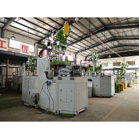 Buy cheap 160 Ton Fully Automatic Injection Moulding Machine For LED Lamp Cup from wholesalers