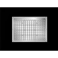 Buy cheap 180 In 1 LED Optics Lenses ROHS Certificated For High Bay Light 90 Degree from wholesalers