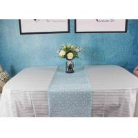 Wholesale Super Soft Biodegradable Disposable Paper Tablecloth For Party Decoration from china suppliers