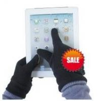 Wholesale fleece touch screen gloves from china suppliers