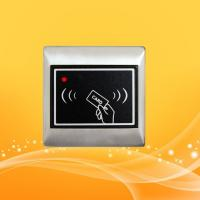 Wholesale Low Frequency RFID Access Control Card Reader Long Range With Alarm Function from china suppliers