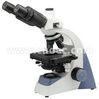 China 40X-1000X Stereo Microscope  A12.1303 With LED Lamp And Abbe N.A.1.25 Condenser on sale
