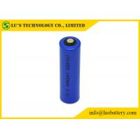 Wholesale Primary Type AA Manganese Batteries / Environmental 3V AA Lithium Battery from china suppliers