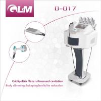 Portable cryotherapy cryo Slimming Beauty Equipment high performance