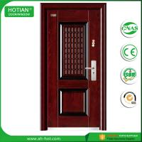 American exterior steel door china alibaba wholesale hot for Steel front doors for sale