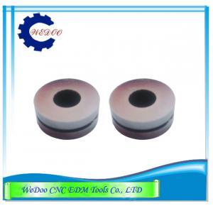 F004 EDM Carbide Fanuc WEDM Spare Parts EDM Power Feed Contact  A290-8032-Z882