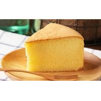Buy cheap Chiffon Cake Production Line Autonatic Cake Inflation With High Speed Aeration Head from wholesalers