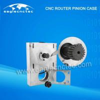 Wholesale CNC Router Drive Pinion Case Assembly Kit Tooth Gear Box from china suppliers