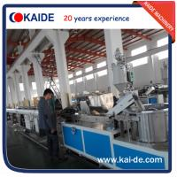 Wholesale 80m/min Cylindrical Drip Irrigation Pipe Extruder Machine Low Cost from china suppliers