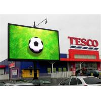 Wholesale DIP Full Color LED Display Screen for Commercial Advertising / Vedio / Picture from china suppliers