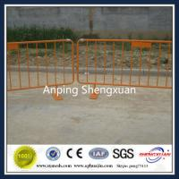 Wholesale event mesh fence / stage barrier / crowd control barrier from china suppliers