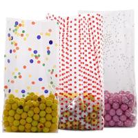 Wholesale Moisture Proof Food Bags Clear Cello Polypropylene Material For Hard Candy from china suppliers