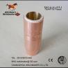 Buy cheap heavy duty copper nozzle tregaskiss nozzle 401-6-62 from wholesalers