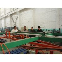 Wholesale 1.15g/cm3 2000 Sheets Cement Mgo Board Production Line from china suppliers
