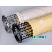 Wholesale Dust Collector Filter Bags Polyester filter bags ,Cement filter bags ,crusher dust filter bags from china suppliers