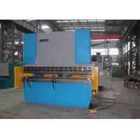 Wholesale High Performance Electric Metal Bender Brake Metal Sheet Bending Machine ECO Friendly from china suppliers