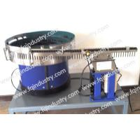 Wholesale vibratory parts feeders,vibration tables,automatic assembly systems from china suppliers