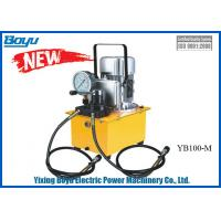 Wholesale 1.5KW Hydraulic Pump With There DIfferent Motive Power Motor Gasoline Diesel from china suppliers