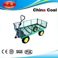 Wholesale CC1840 garden tool cart from china suppliers