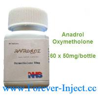 liquid anadrol results