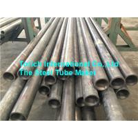 China Titanium Alloy Steel Pipe High Strength Hot Finished Seamless Tube TA1 TA2 TA3 wholesale