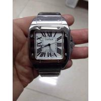 Cartier Automatic Mechanical Swiss Mot. 316L Stainless Steel