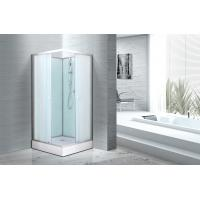 Buy cheap Popular Glass Bathroom Shower Cabins Free Standing Type KPNF009 from wholesalers