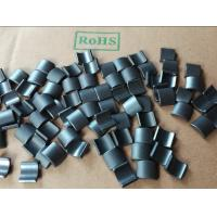 Wholesale Y30 Y33 Y35 Grade Ferrite Arc Magnet Ceramic Motor Arc Segment Magnets from china suppliers