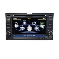 Wholesale Kia  Sat Nav DVD Player For  Kia Sportage With 3G WIFI from china suppliers