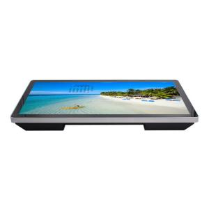Wholesale 4G RAM 64G SSD Ubuntu Linux Touch Panel PC 1920x1080 Resolution from china suppliers