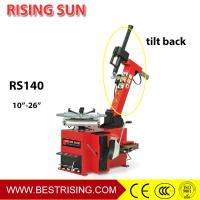 China CE approved Semi Automatic Tire Changer Machine for Car Workshop on sale