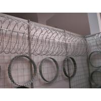 Wholesale Professional Military Razor Sharp Wire High Security Corrosion Resistance from china suppliers