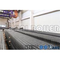 Wholesale Cast Iron Serrated Fin Tube Enlarged Heat Exchanging Area Less Leakage from china suppliers