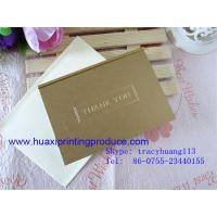 Wholesale Thanksgiving Card from china suppliers