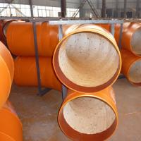 Buy cheap Ceramic Tile Lined Steel Pipes from wholesalers & Wholesale Pipe fittings - sunnysteelpipe