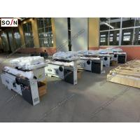 Wholesale sliding table panel saw machine with from china suppliers
