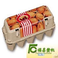 Wholesale paper egg tray/box making machine(FCZMW-3) from china suppliers