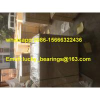 Large stock bearings in container