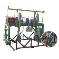 Wholesale AISI, ASTM SS400 / ST37 - 2 Material H Beam Welding, electron beam welding equipment from china suppliers